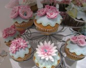DOLCEMANIA Cupcakes